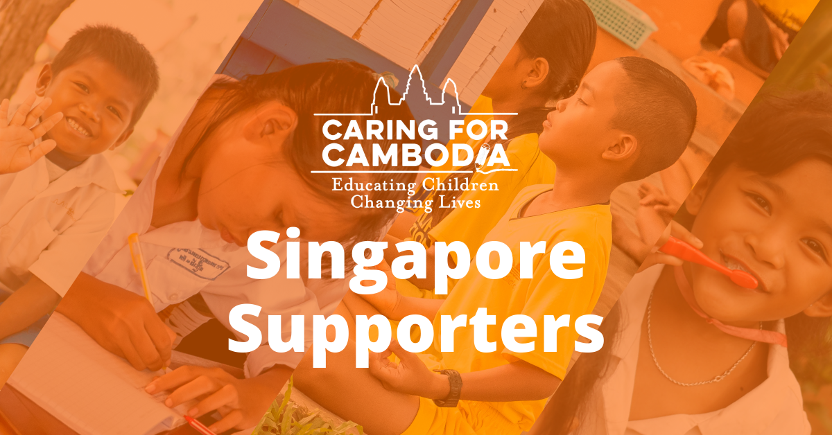 CFC Launches Facebook Group Aimed At Singapore