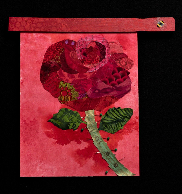"Sherry Henrickson - ""A Study in Scarlet"""