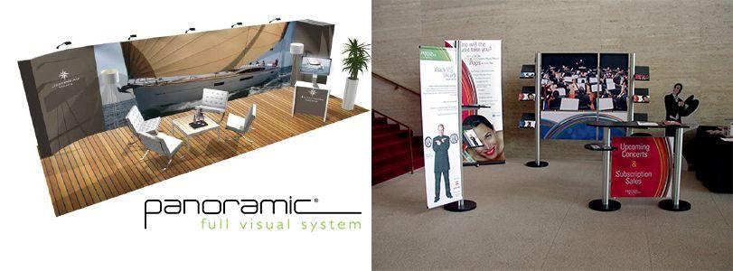 Modular Exhibit Systems