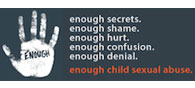 Enough Abuse Prevention Campaign