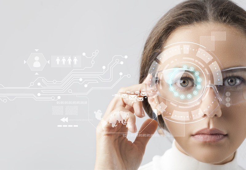 Leveraging Augmented Reality for Your Business