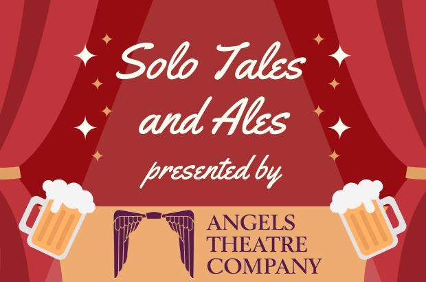 Solo Tales & Ales