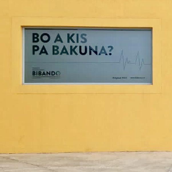 Bakunashon