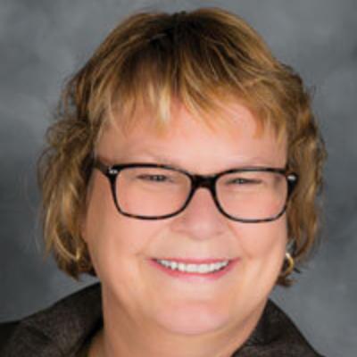 Ann Glinski, Director