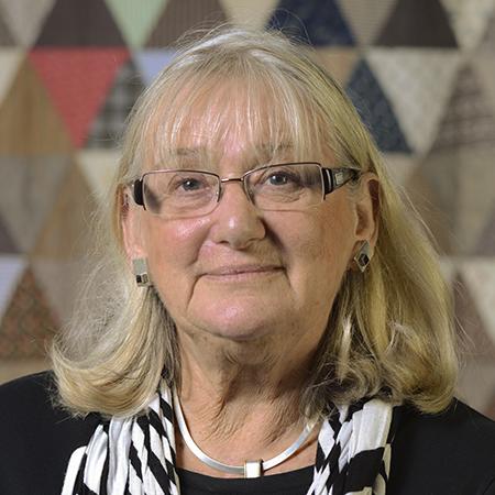 Annette Gero