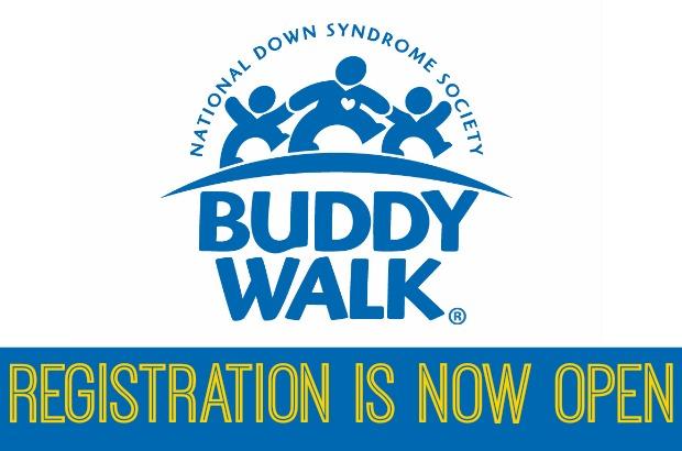 11th Annual Buddy Walk & Fun Fair, Saturday September 17th