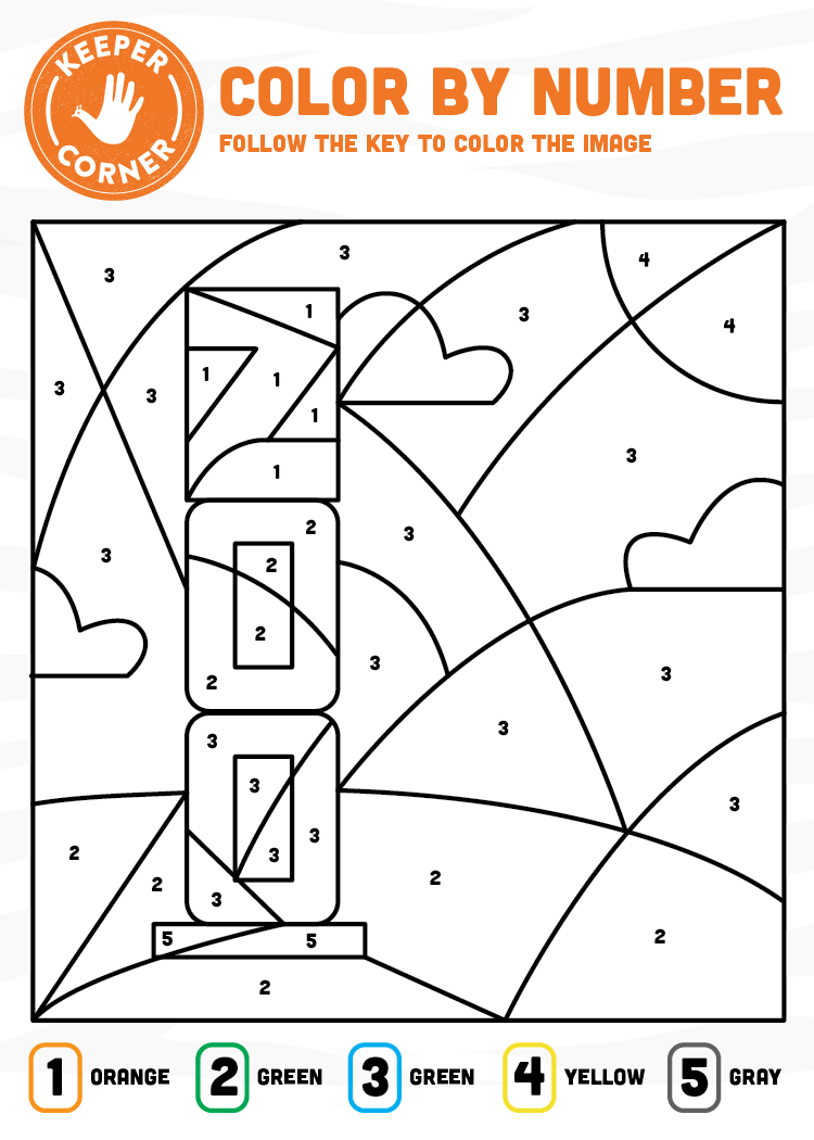 Zoo Coloring Pages Zoo With Us