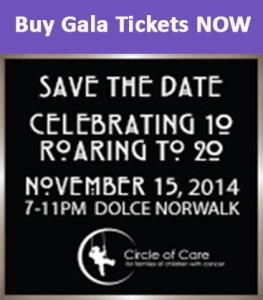 Celebrating 10 Years…Circle of Care Style