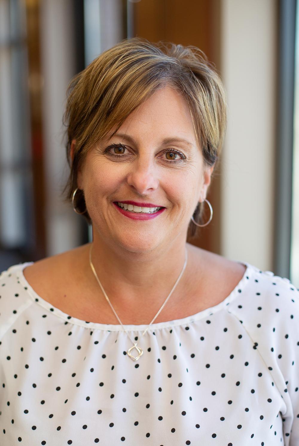 Pam Randall, RN