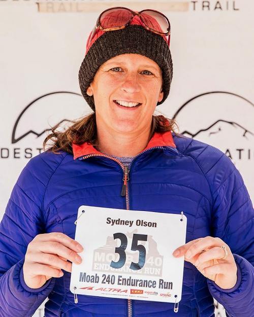 Alum Participates in 240 Mile Endurance Run