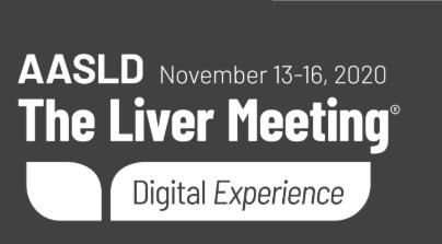 AASLD Liver Meeting - Digital Experience