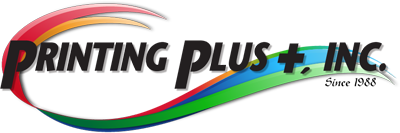 Printing Plus +, Inc.