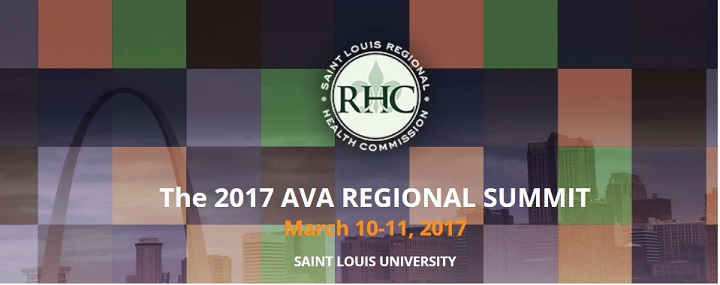 AVA Regional Summit      St. Louis