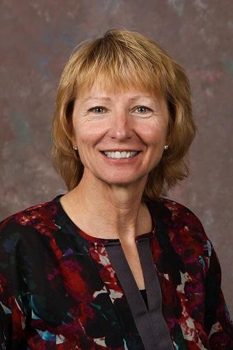 Staff Spotlight: Rae Jean Hansen