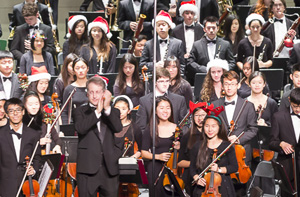CYS Senior Orchestra