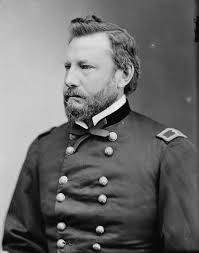 "1860: Albert J. Myer, developer of flag ""wig-wag"" code appointed Signal Officer."