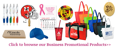 Business Promotional Product Catalog
