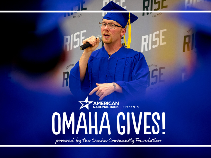 2019 Omaha Gives! RISE