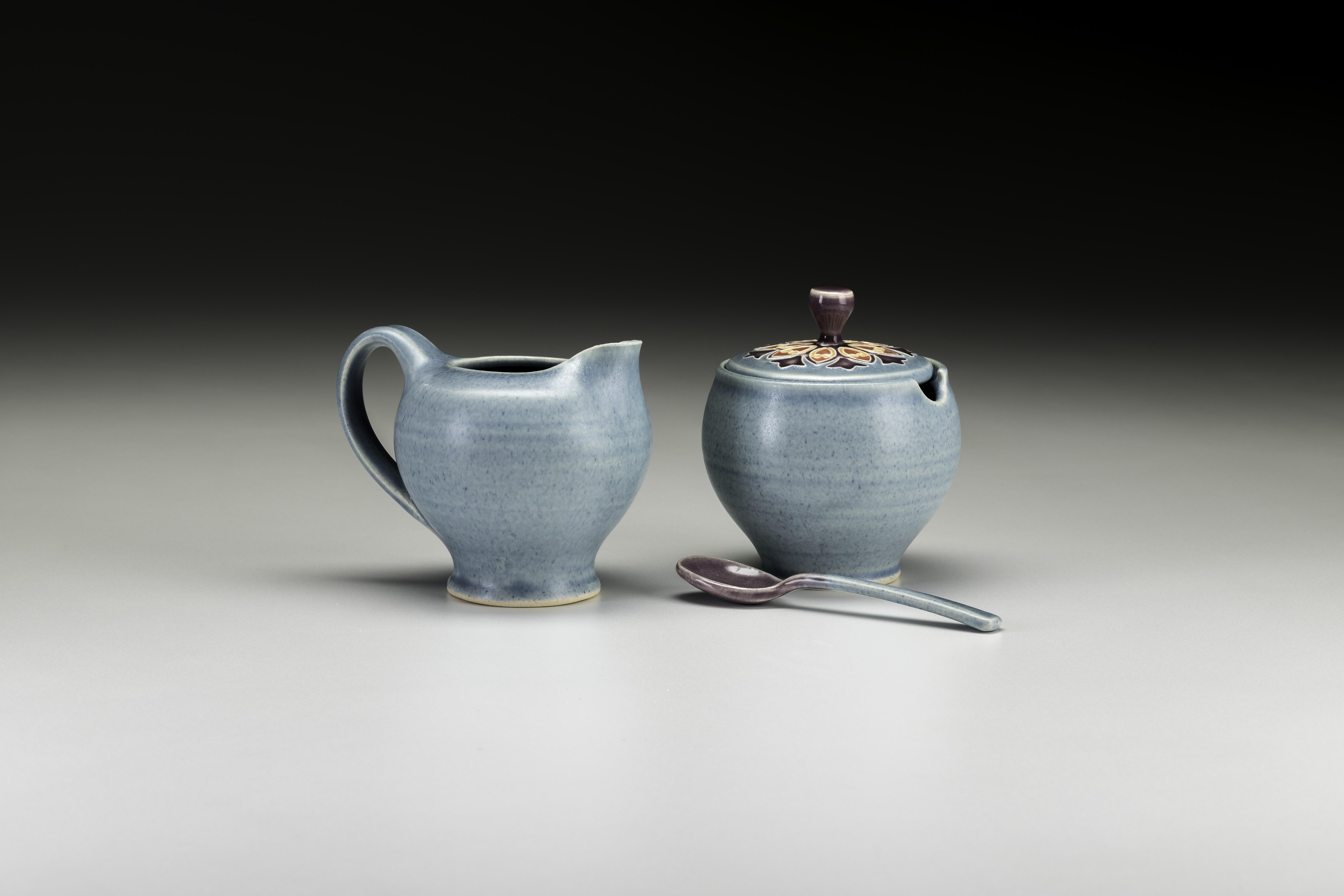 Functional Ceramics Exhibit & Workshop
