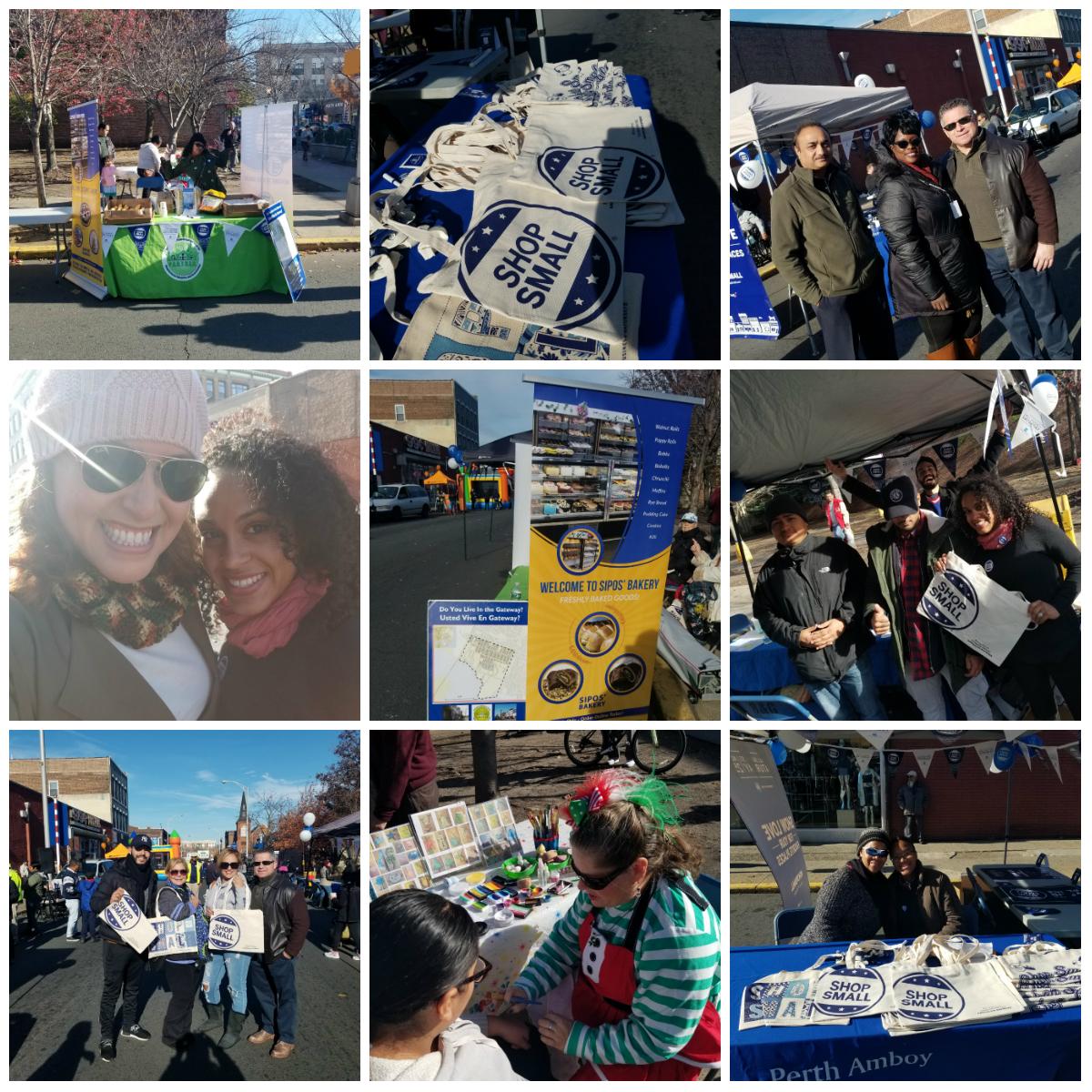 Small Business Saturday November 2017