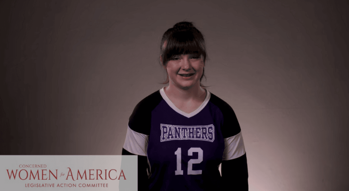 """Prayer & Action for Texas House to """"Save Girl's Sports"""""""