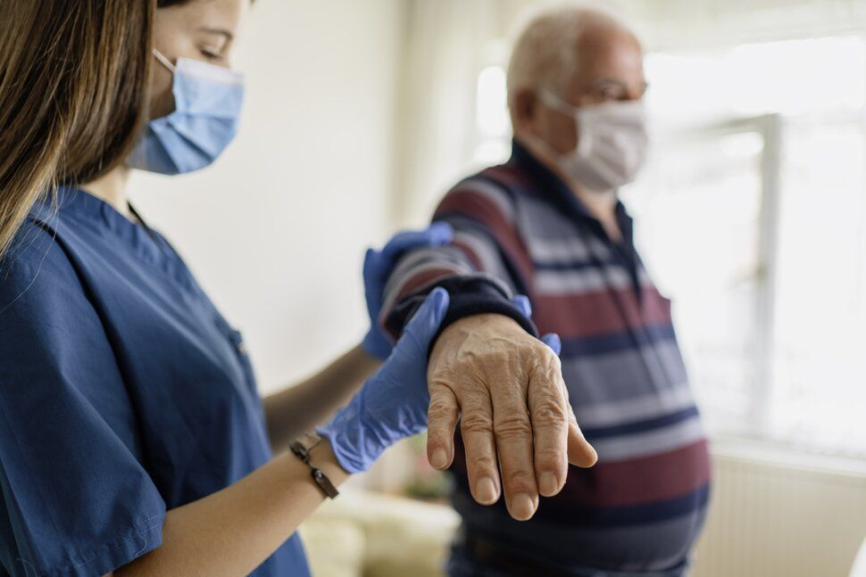 Staffing Shortages Undercut Caregiving Industry for Those With Disabilities