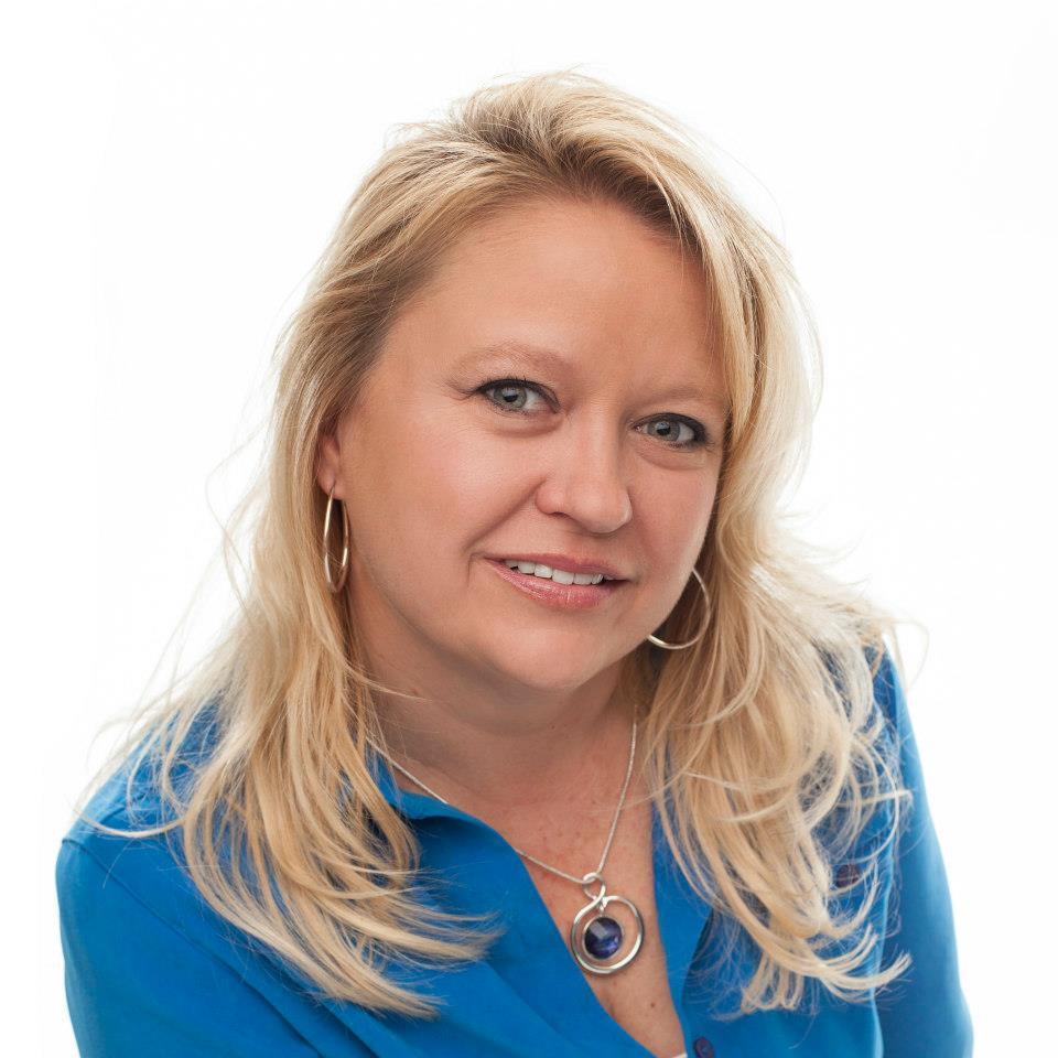 Kristy Hawthorne, Operations Coordinator