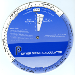 Wheel Chart Calculators