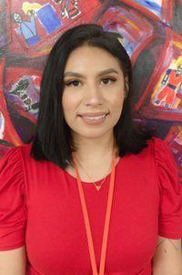 Nancy Estrada, Program Coordinator - CK Norris