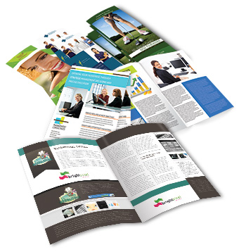 3 Tips To Designing An Effective Brochure