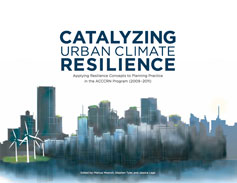 Catalyzing Urban Climate Resilience
