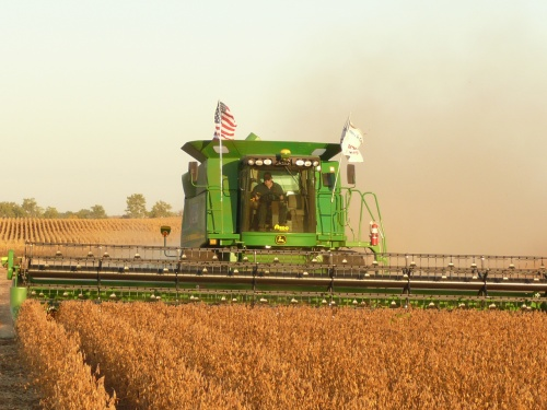 SD Harvest