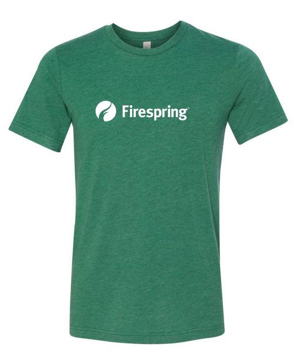 S Green T-shirt
