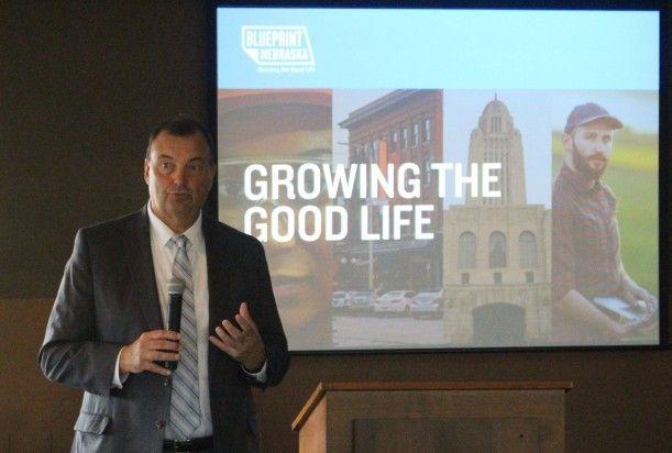 Nebraska Chamber of Commerce