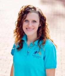 Rachel Lunsford, Au.D., CCC-A