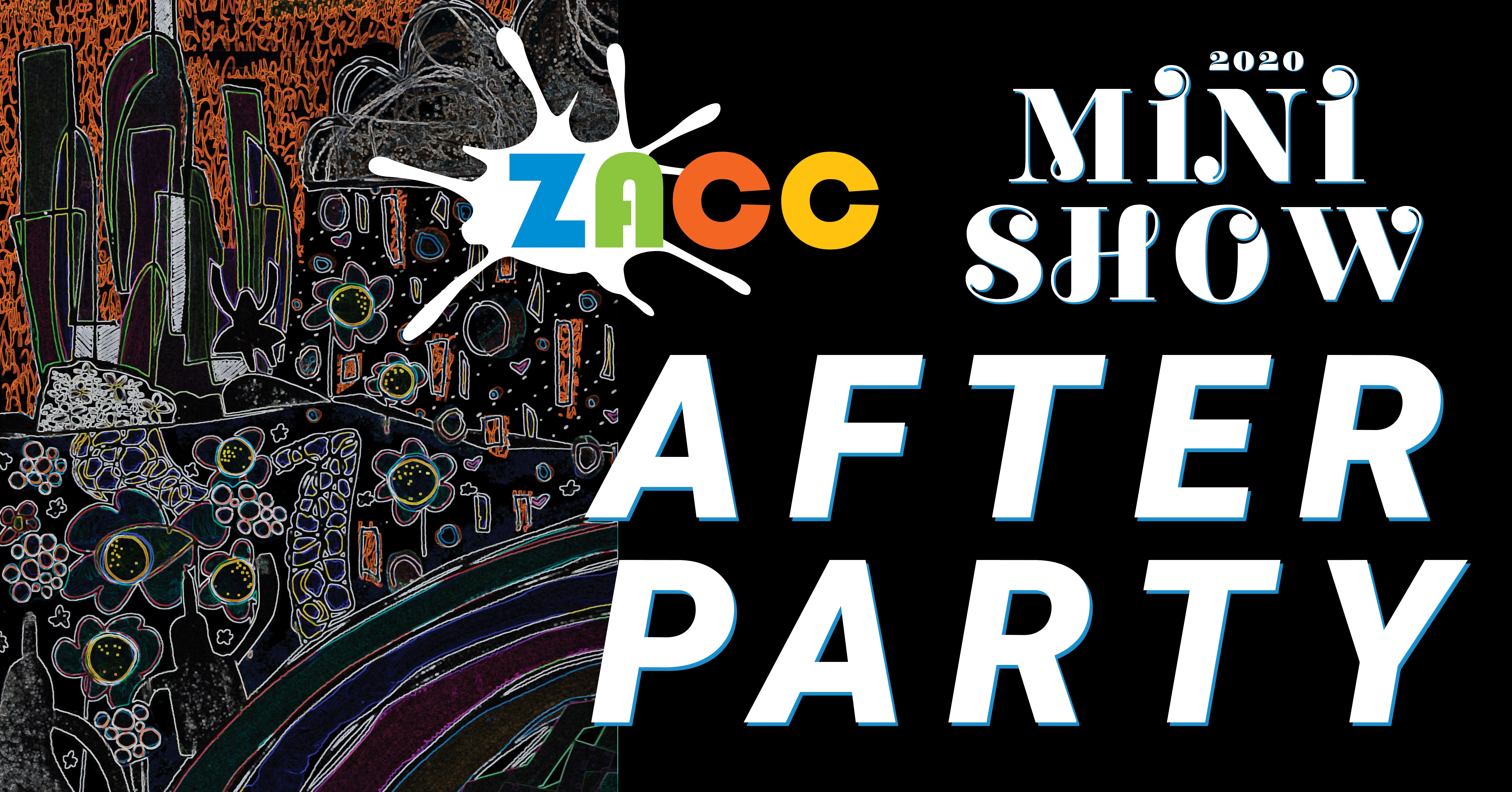 CANCELED: Mini Show After Party!