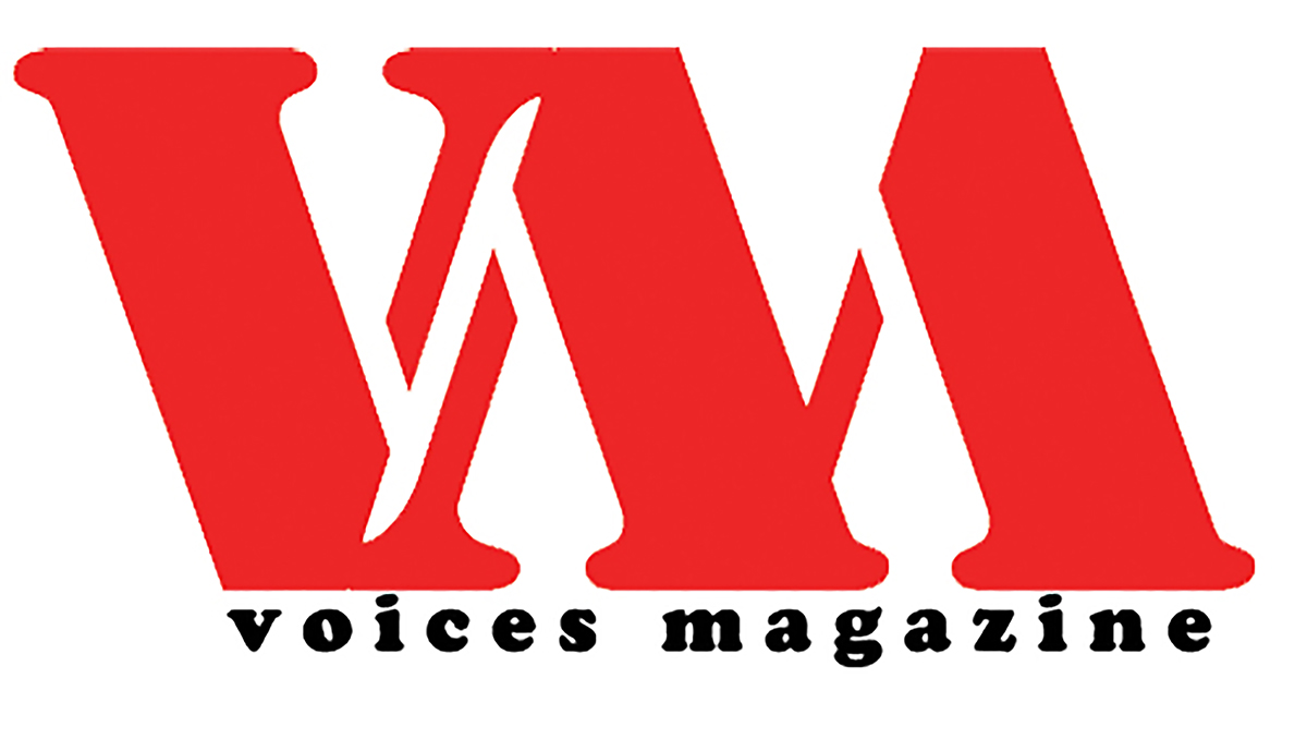 Voices Magazine
