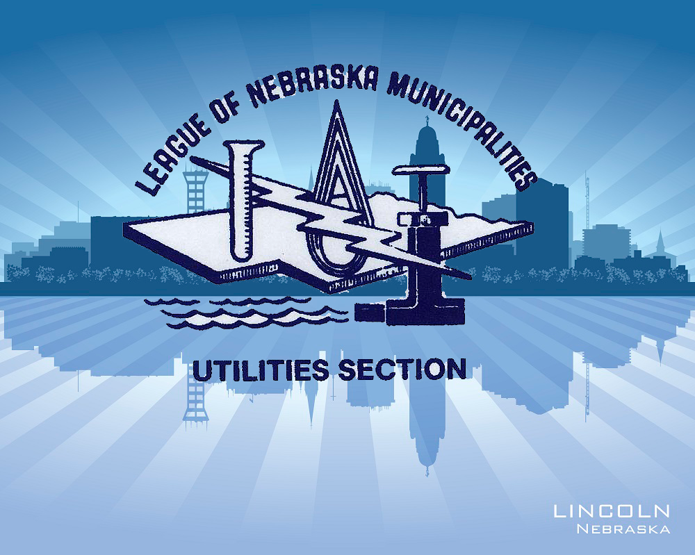 SPONSOR REGISTRATION - Utilities/Public Works Virtual Annual Conference