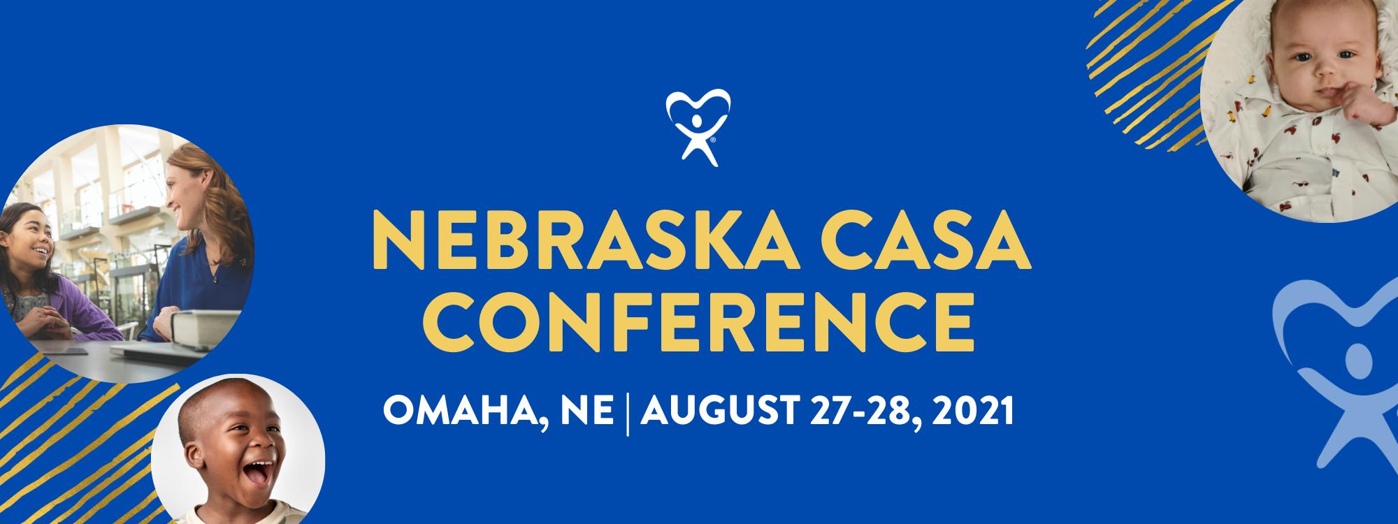 2021 Nebraska State Conference