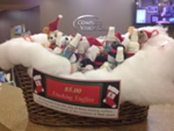Complete Vision Care Stocking Stuffers for Park Lawn