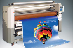 Color Printing, Mounting & Laminating