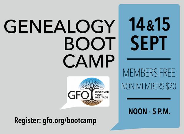 Beginners' Boot Camp