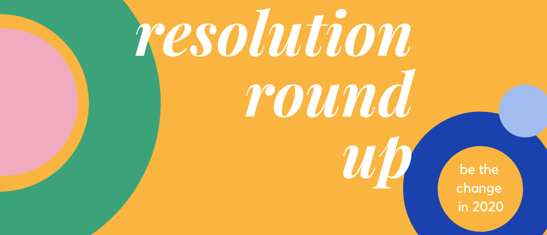Introducing Resolution Round Up