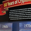 60 Years of Cryptologic Excellence