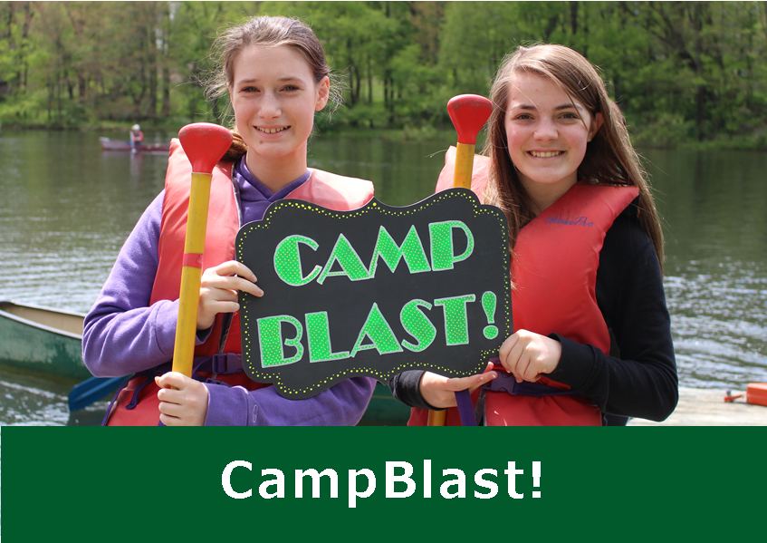 CampBlast!