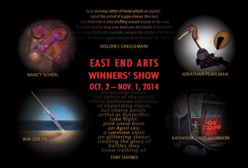 Winners' Show 2014