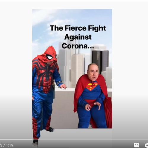 Hettinger Superheros