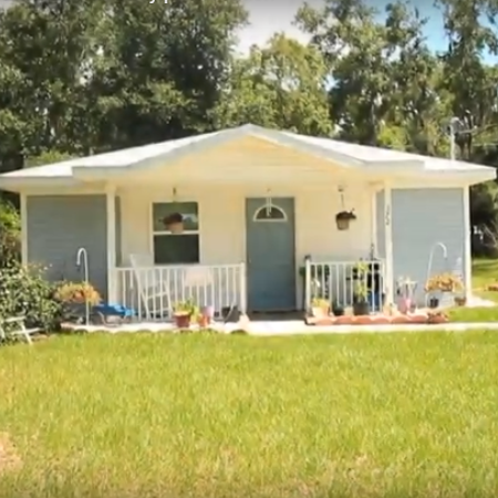 Citrus County Habitat for Humanity Presentation