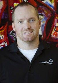 Matt Wellwood, Human Resources Manager