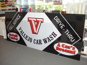 Vallejo Car Wash